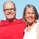 Thomas und Elke Gerlach